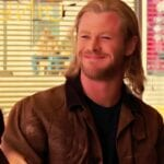 EXCLUSIVE: Thor Love and Thunder Set Photos