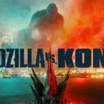 Godzilla vs. Kong Trailer Stomps Online