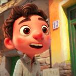Luca Trailer Makes a Splash