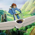 REVIEW: Nausicaä of the Valley of the Wind (1984)
