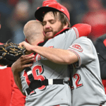 Wade Miley Throws No-Hitter For The Reds, The 4th Of The MLB Season