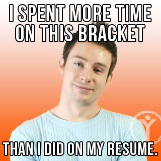 22-resume-march-madness-memes