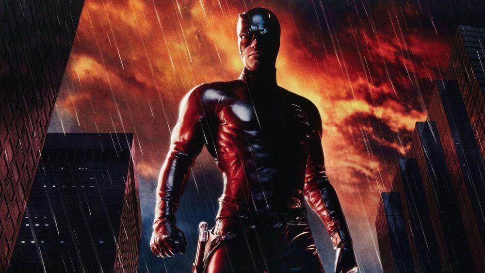Review Daredevil 2003 Directors Cut Geeks Gamers