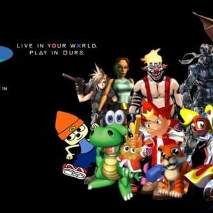 best playstation 1 games