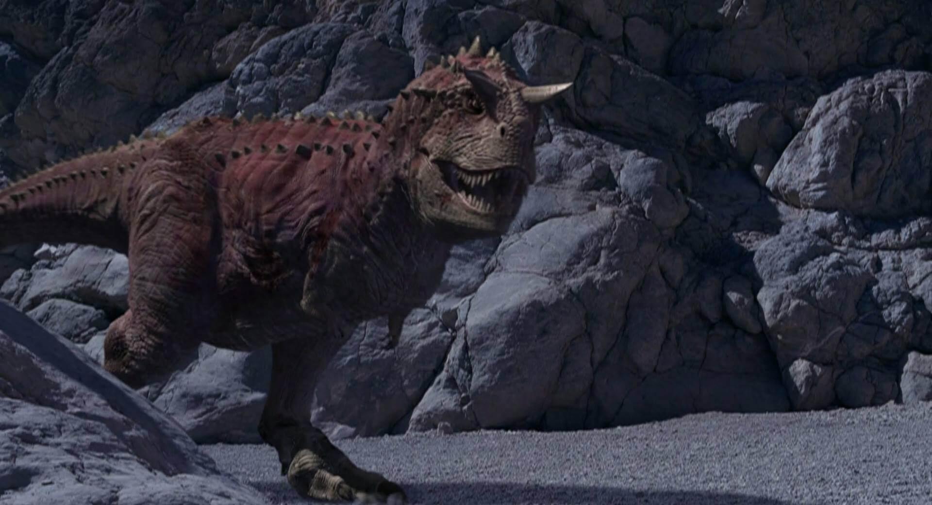 Review Dinosaur 2000 Geeks Gamers