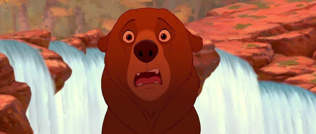 Koda, Brother Bear