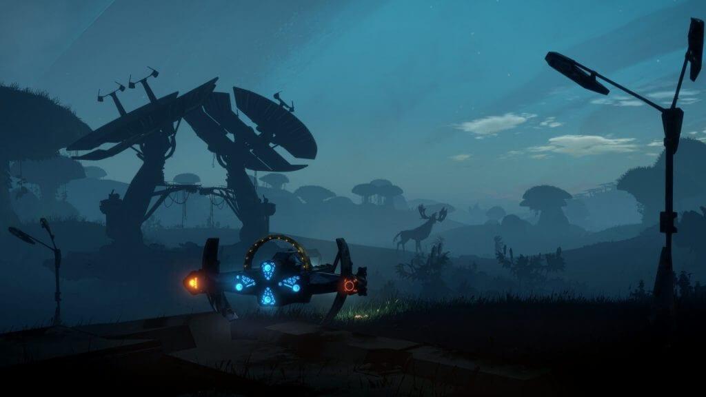 Starlink: Battle for Atlas, Ubisoft, E3 2018