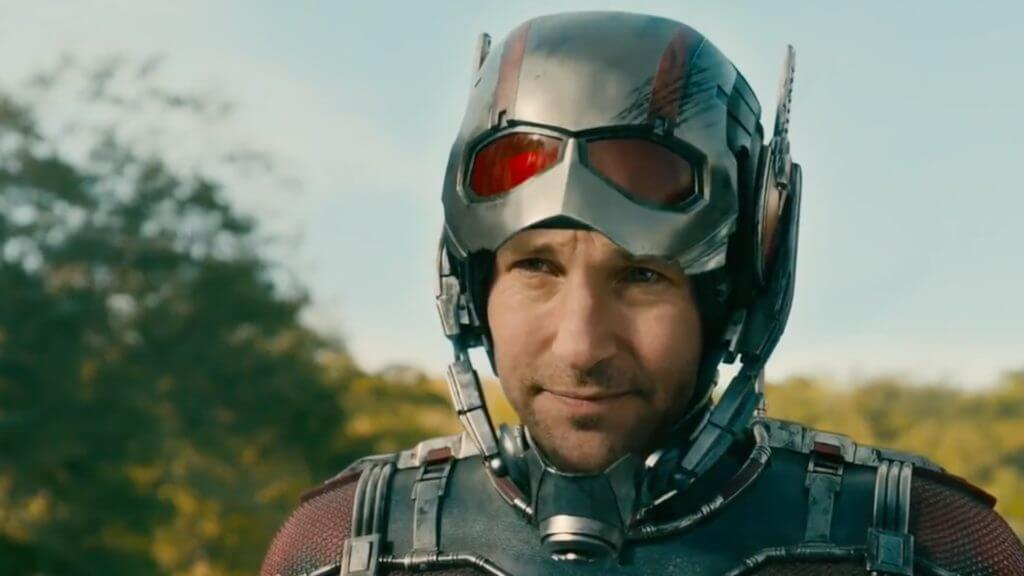 Ant-Man, Paul Rudd, Scott Lang