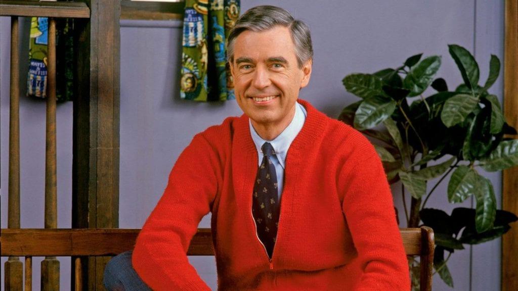 Mr. Rogers, Mario