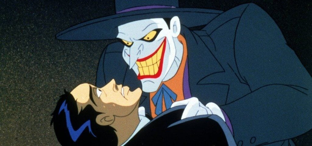 Batman: Mask of the Phantasm, the Joker, Mark Hamill