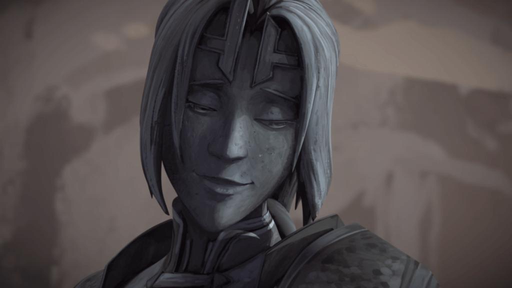 The Dragon Prince, Sarai
