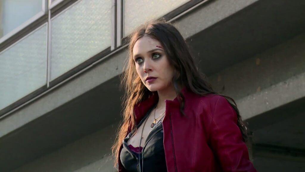 Loki and Scarlet Witch, Marvel, Disney Play