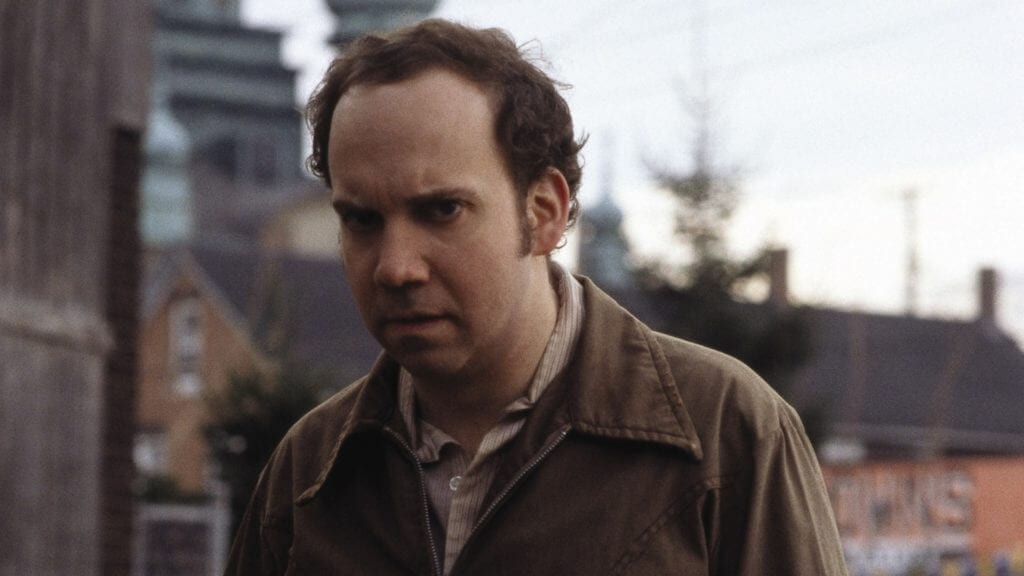 comic book movies, American Splendor