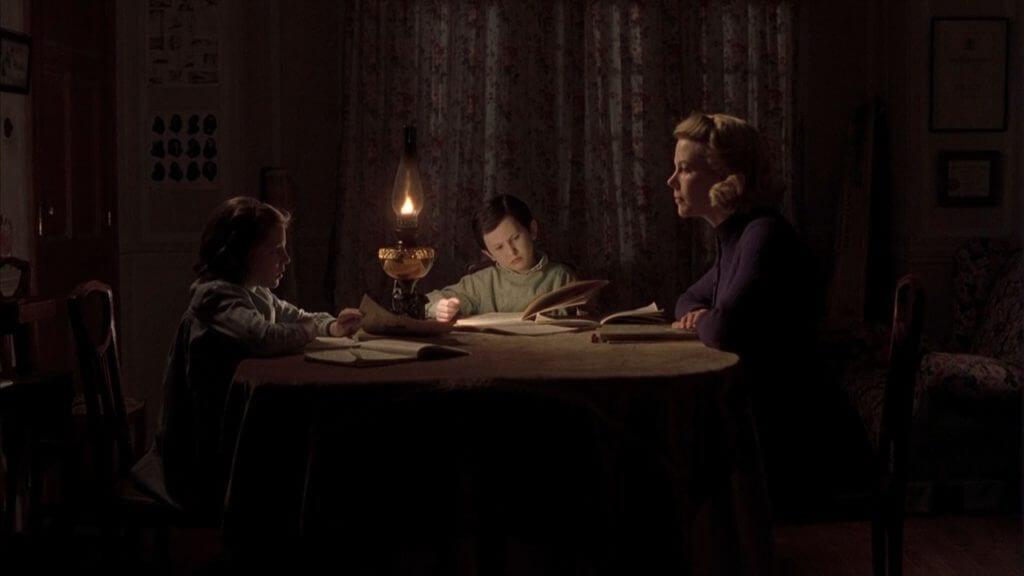 The Others, Nicole Kidman