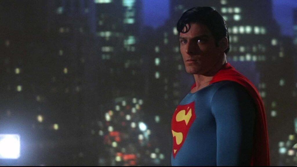 Superman: The Movie, Superman, Batman