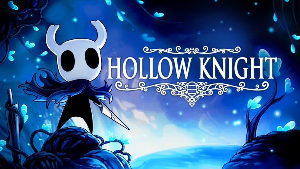 Hollow Knight, horror video games