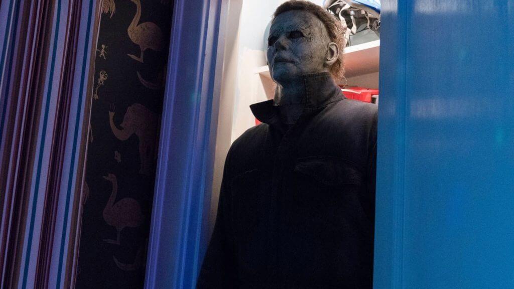 Halloween (2018), Michael Myers