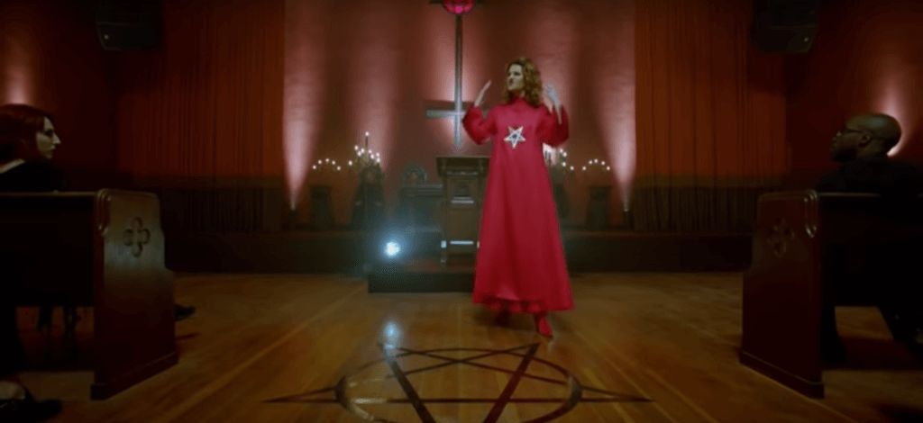 American Horror Story: Apocalypse, Sojourn