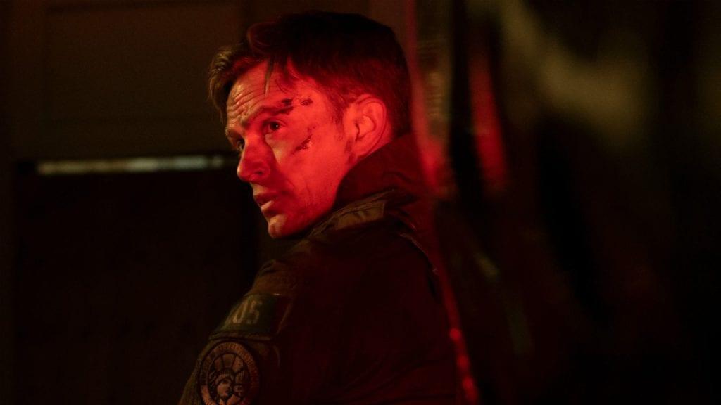 Daredevil season 3