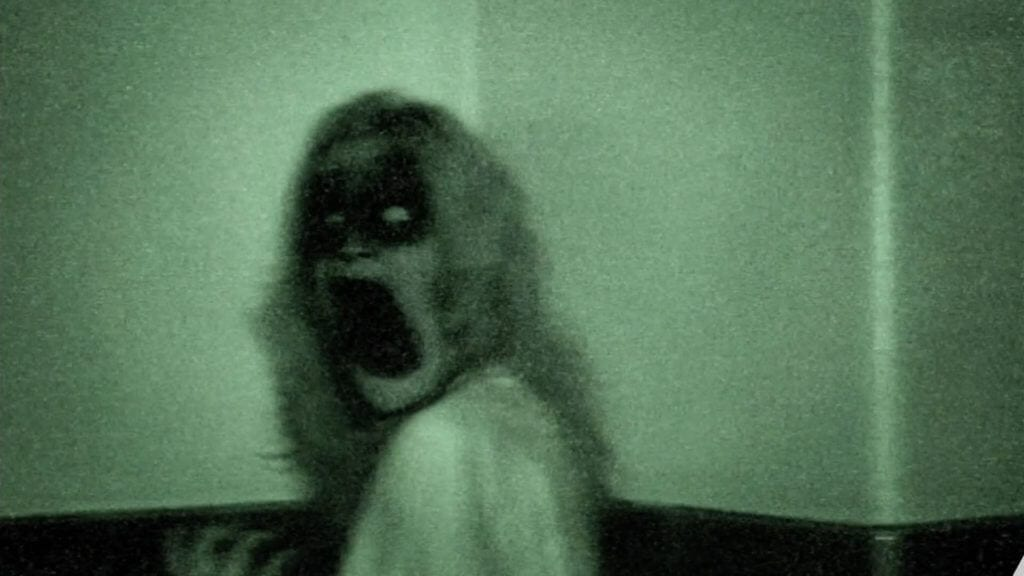 Grave Encounters, horror movies