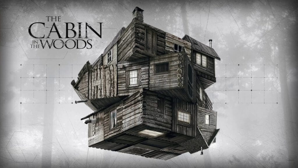 The Cabin in the Woods, horror movies