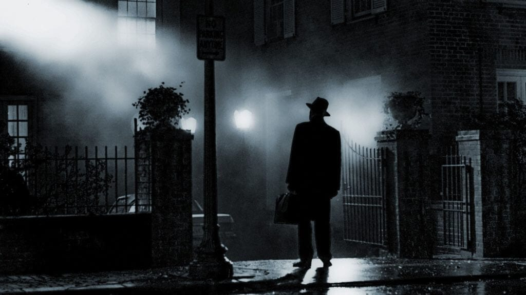 The Exorcist, horror movies