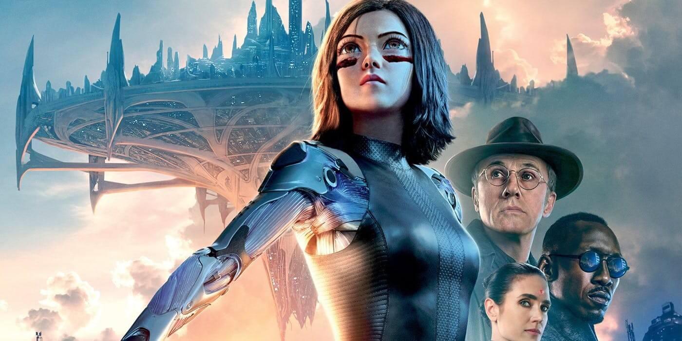 Review Alita Battle Angel 2019 Geeks Gamers