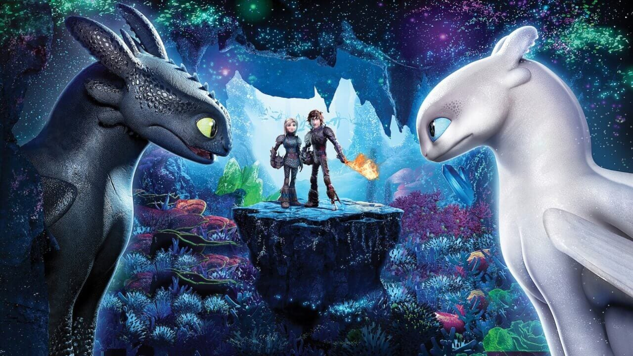 Review How To Train Your Dragon The Hidden World 2019 Geeks Gamers