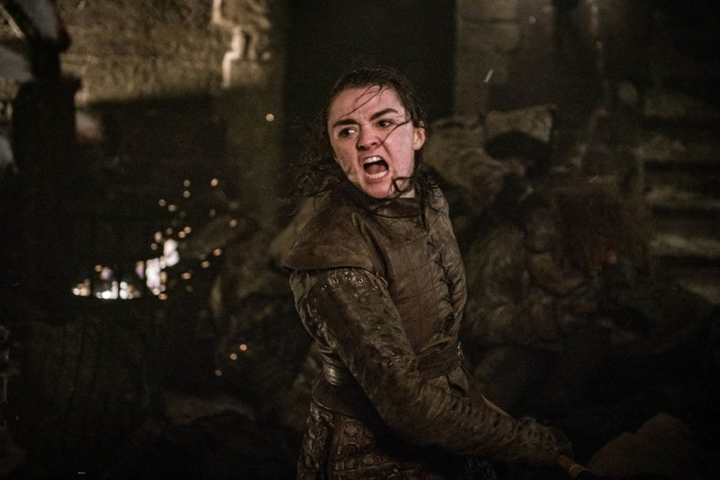 Game of Thrones, The Long Night