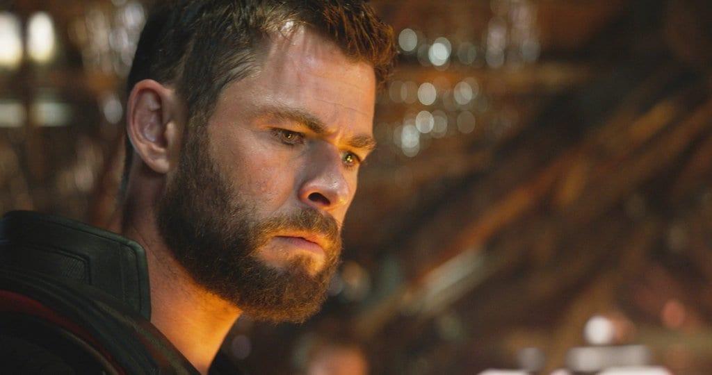 Avengers: Endgame, Thor