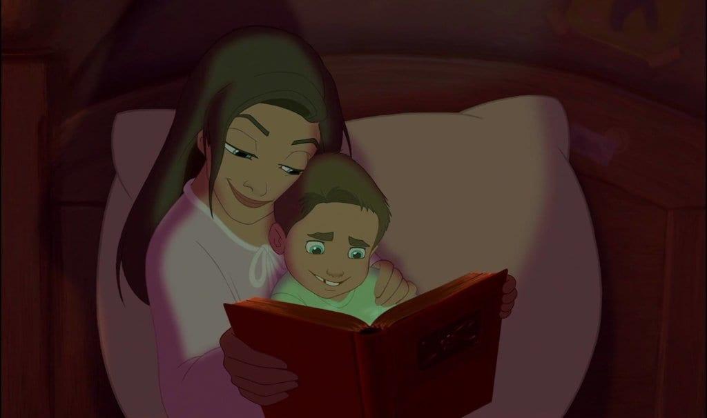 Mothers Day Disney Moms
