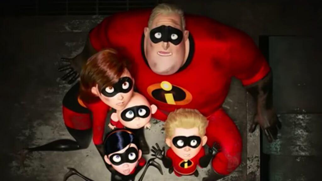 A Decade of Pixar