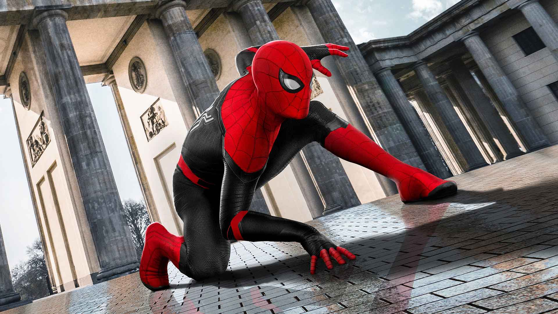 Review Spider Man Far From Home 2019 Geeks Gamers