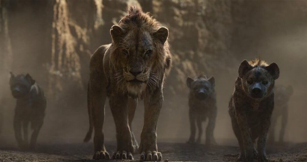The Lion King Remake Review