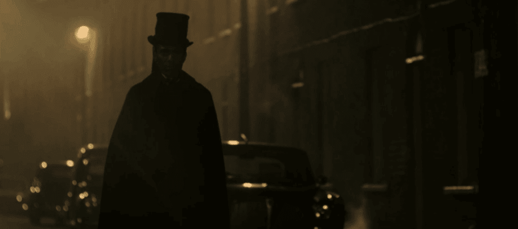 Pennyworth Episodes 1-3