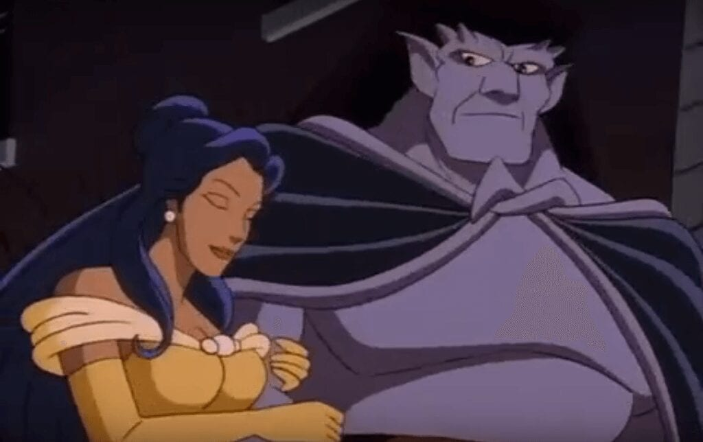 Top Five Gargoyles Episodes