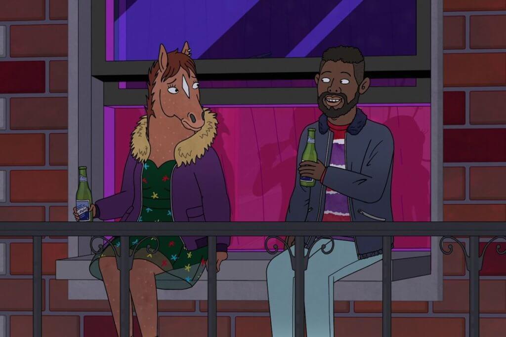 Bojack Horseman Season 6 Part 1