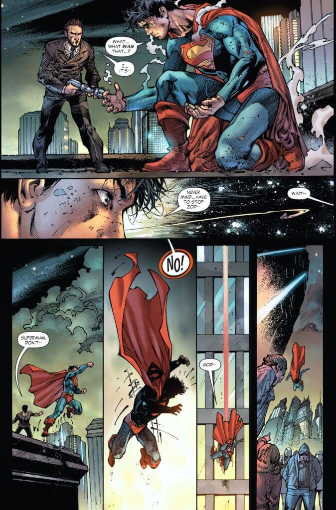 Superman: Earth One – Volume 3