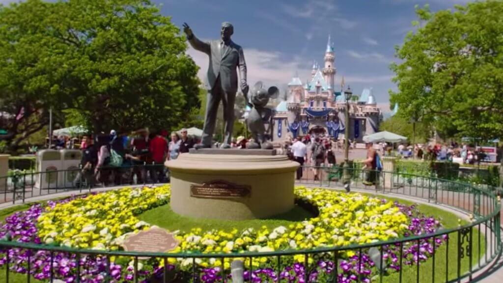Disney+, The Imagineering Story