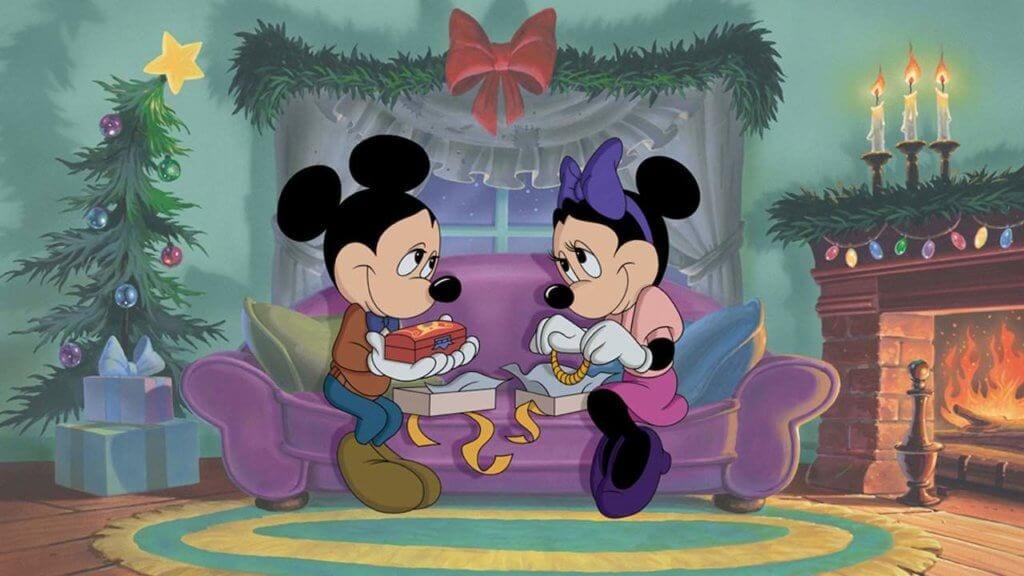 Disney+, Mickey's Once Upon a Christmas