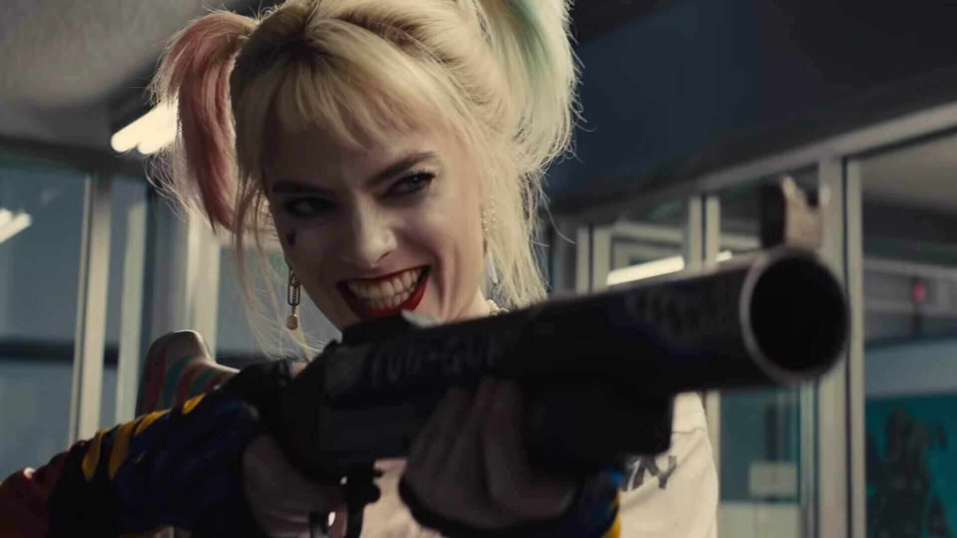 Review Birds Of Prey And The Fantabulous Emancipation Of One Harley Quinn 2020 Geeks Gamers