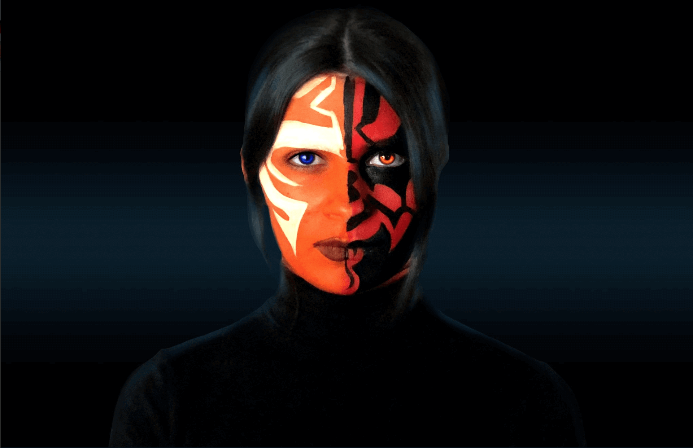 That Star Wars Girl