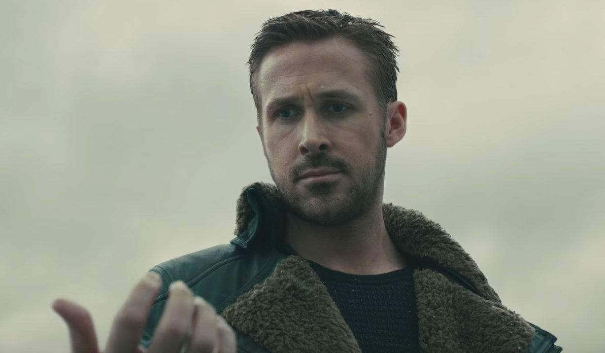 Ryan Gosling, The Wolf Man, Wolfman