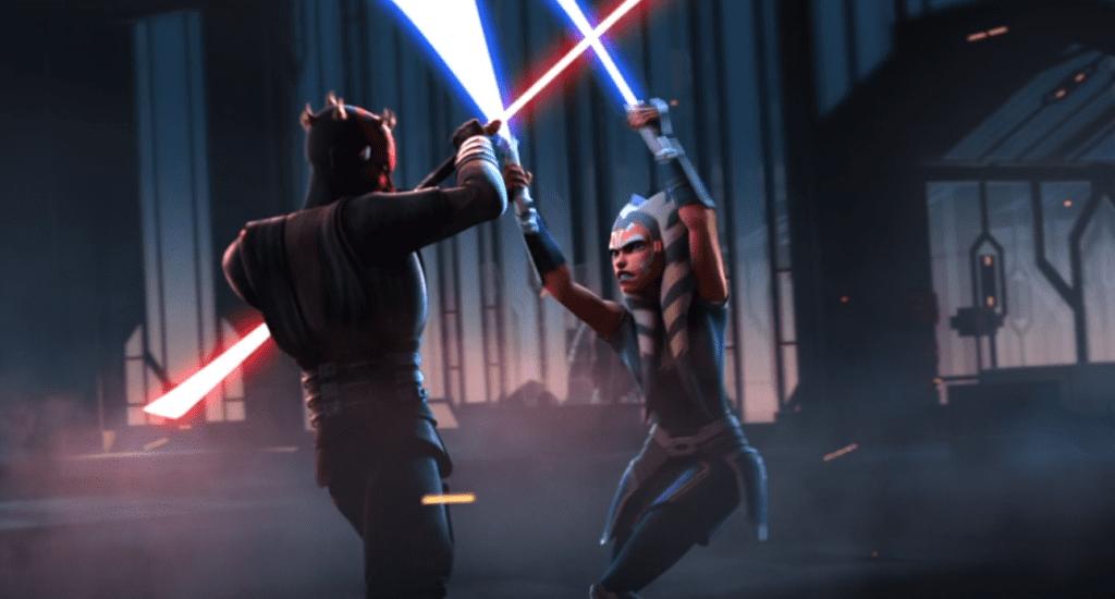 Does Star Wars Need Saving
