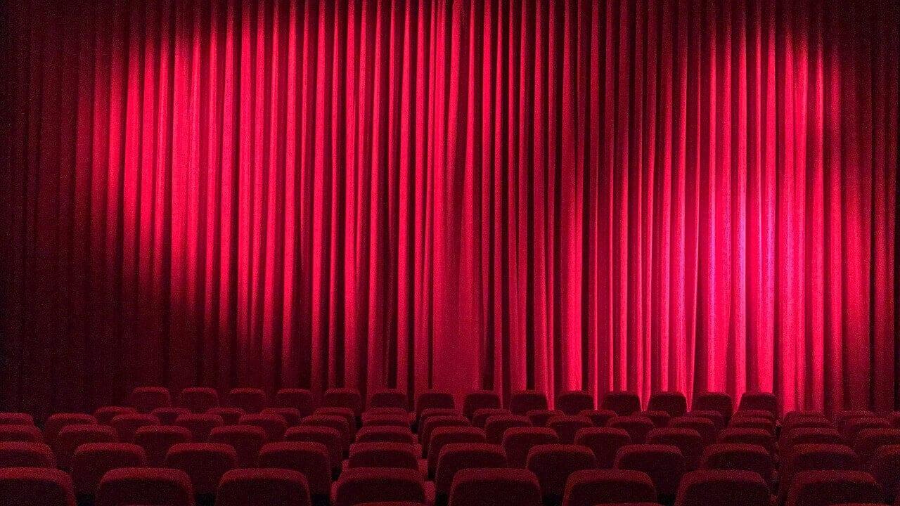 movie theaters, Tenet, Christopher Nolan