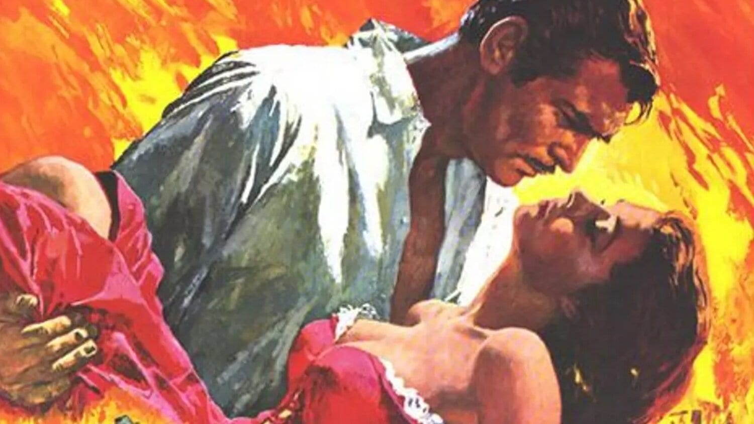 Gone with the Wind, HBO Max, HBO, Amazon