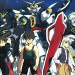 Animazing: Gundam Wing