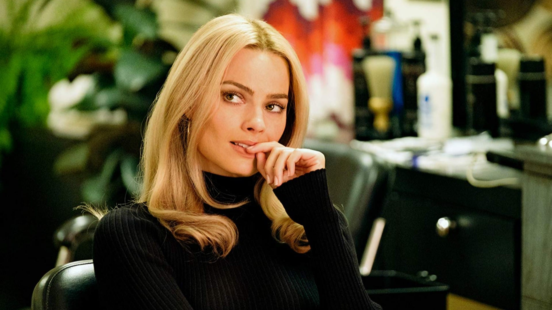 Margot Robbie, Pirates of the Caribbean