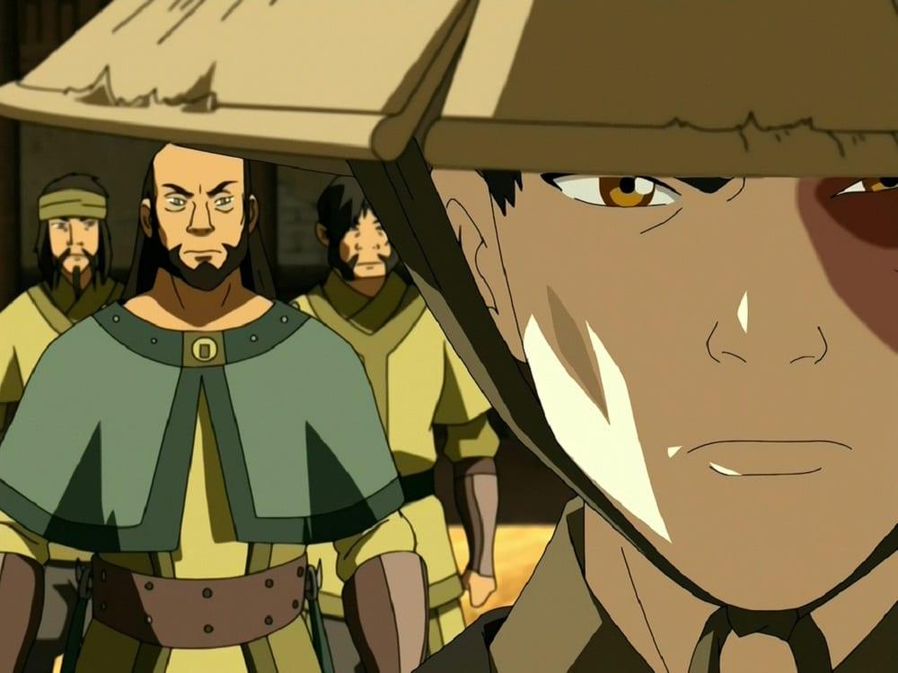 Avatar Modern Fantasy