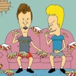 Beavis and Butt-Head are Back